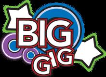 Big Gig Logo